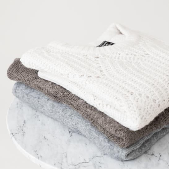 Seine Kleidung im Winter richtig pflegen: Hier kommen nützliche Tipps!