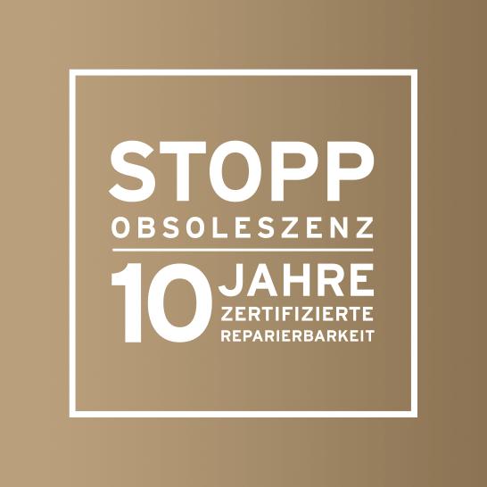 STOPP OBSOLESZENZ