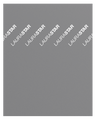 Bügelbezug Universalcover Grau