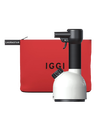 IGGI Pure White Travel Edition